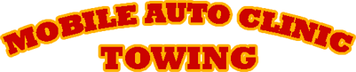 Mobile Auto Clinic Towing Service - logo